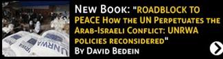 Roadblock to Peace