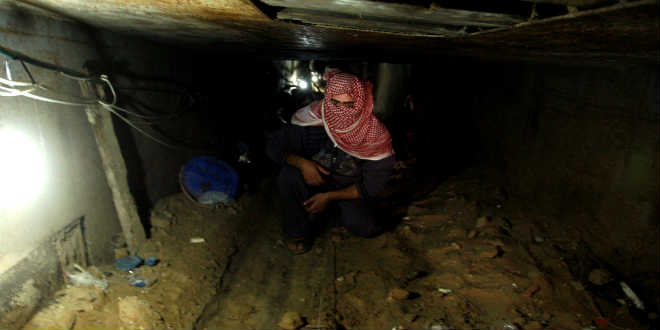 tunnel-hamas
