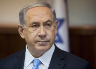 Israeli Prime Minister Benjamin Netanyahu Associated Press