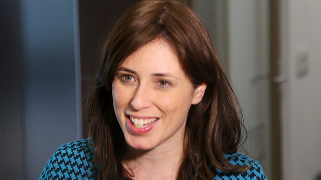 Tzipi Hotovely. 'We need to return to the basic truth of our right to this land.' (Photo: Motti Kimchi)