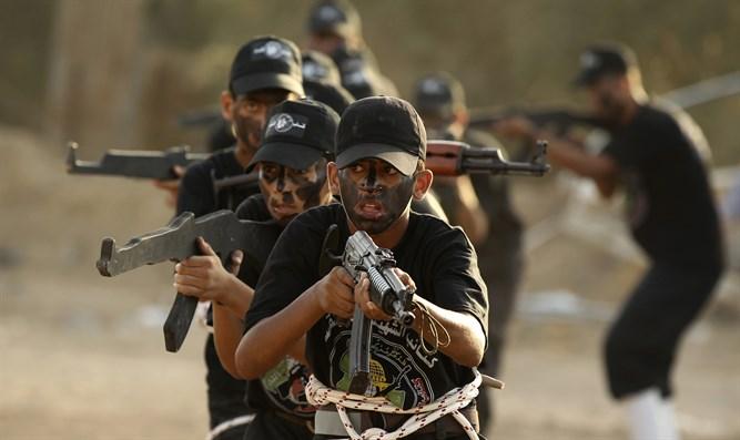 Report: Israeli Arab Party Runs Hamas-Style Terror Summer
