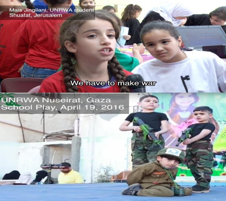 unrwa-kids
