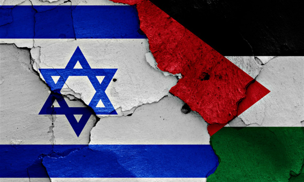 News of Terrorism and the Israeli Palestinian Conflict (June