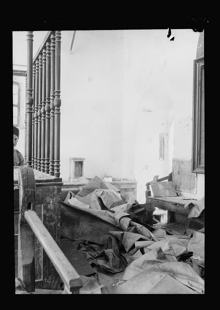 desecrated.synagogue