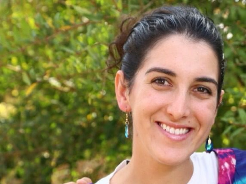 Dalya Lemkus, murdered by Maher al-Hashlamon